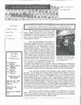 Museletter: November/December 2001