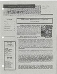 Museletter: August 2002