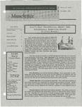 Museletter: November 2002