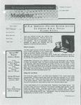 Museletter: December 2002