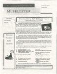 Museletter: Summer 2003