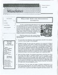 Museletter: August 2003