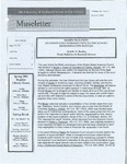 Museletter: January 2004