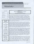 Museletter: February 2004