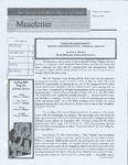 Museletter: March 2004