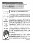 Museletter: August 2004