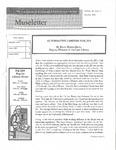 Museletter: October 2004