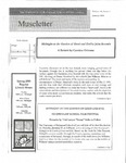 Museletter: January 2005