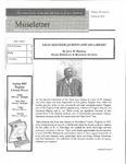 Museletter: February 2005