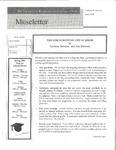 Museletter: April 2005