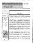 Museletter: September 2005
