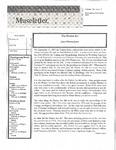 Museletter: November/December 2005
