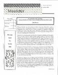 Museletter: January 2006