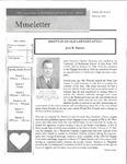 Museletter: February 2006