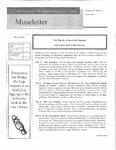 Museletter: April 2006