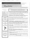 Museletter: March 2011