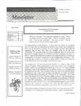 Museletter: September 2006