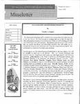 Museletter: August 2007