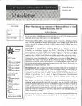 Museletter: December 2007