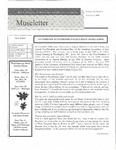 Museletter: November 2009