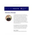 e-Museletter: September 2021