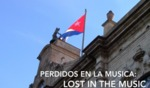 Perdidos en la Musica: Lost in the Music by Wendy Berrios, Alyssa Joyce, Sarah Quagliariello, and Minru Zhao