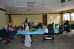 """SSIR Capstone Event for """"The System"""" Course"""