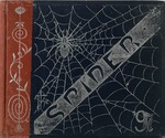 The Spider - vol. 1, 1897