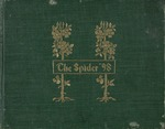 The Spider - vol. 2, 1898