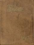 The Spider - vol. 9, 1911