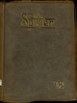 The Spider - vol. 10, 1912