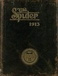 The Spider - vol. 11, 1913