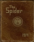 The Spider - vol. 12, 1914