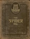 The Spider - vol. 14, 1916