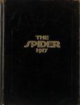 The Spider - vol. 15, 1917