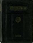 The Web - vol. 1, 1922